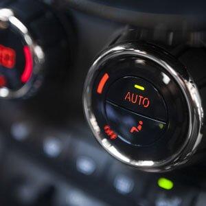 Profesjonalny, a zarazem szybki serwis, naprawa i obsługa klimatyzacji samochodowych